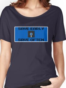 Get Lowe Women's Relaxed Fit T-Shirt