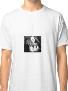 Spike - Straight Outta Sunnydale 2 Classic T-Shirt