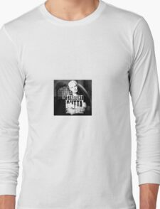 Spike - Straight Outta Sunnydale 2 Long Sleeve T-Shirt