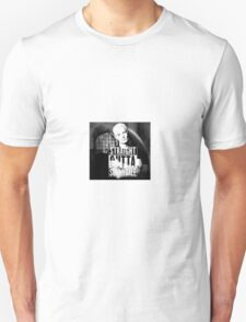 Spike - Straight Outta Sunnydale 2 T-Shirt