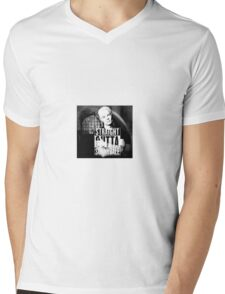 Spike - Straight Outta Sunnydale 2 Mens V-Neck T-Shirt