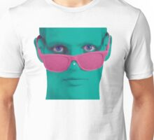 Touch my nose Unisex T-Shirt