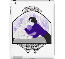 Johnlock - Pure Devotion iPad Case/Skin