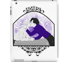 Johnlock - Pure Devotion iPad Case/Skin