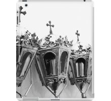 Religious artifacts iPad Case/Skin