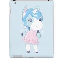 Animal Crossing New Leaf - Julian iPad Case/Skin