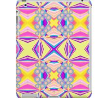 Colours Colours WW iPad Case/Skin