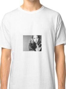 Buffy - Straight Outta Sunnydale Classic T-Shirt