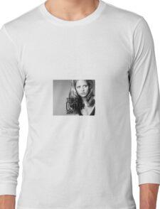 Buffy - Straight Outta Sunnydale Long Sleeve T-Shirt
