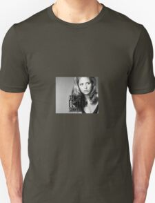 Buffy - Straight Outta Sunnydale T-Shirt