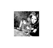Buffy - Straight Outta Sunnydale 2 by ManonTheSlayer
