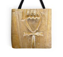 The Ankh Tote Bag