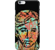The Comedy of Hate iPhone Case/Skin