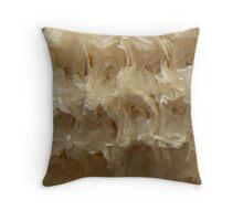 Nebraska Corn - McCook, Nebraska Throw Pillow