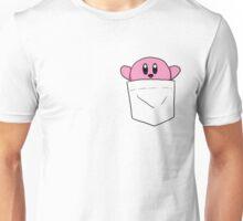 Pocket Kirby Unisex T-Shirt