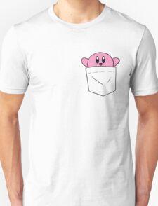Pocket Kirby T-Shirt
