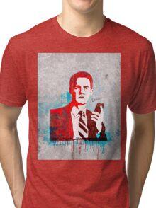 Diane... Tri-blend T-Shirt