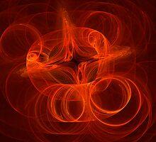 Black Hole Tubes by Doug Greenwald
