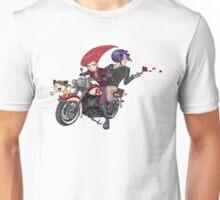 Team Rocket Blasting Off Again! Unisex T-Shirt