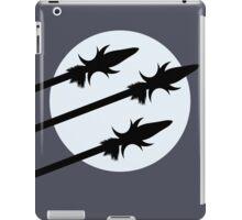 Sentinel sigil - Moonhunters iPad Case/Skin