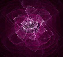 Smoke Flower by Doug Greenwald