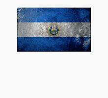 El Salvador Grunge Unisex T-Shirt