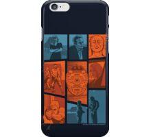 A World We Deserve iPhone Case/Skin