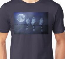 Moonlight Roost Unisex T-Shirt