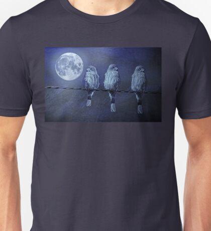 Moonlight Roost Unisex T-Shirt