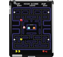 Pac-Man or Pacman iPad Case/Skin