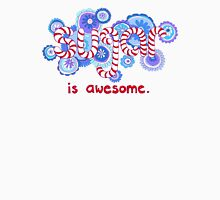 Sugar is Awesome Womens T-Shirt