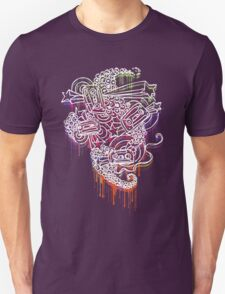Mixtape Graffiti  T-Shirt