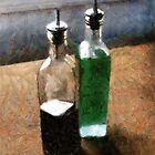 Aceto e Olio by RC deWinter