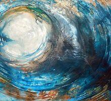 Blue Moon  by hollyanderson