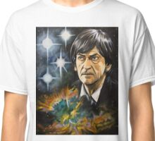 Second Doctor Classic T-Shirt