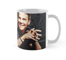 Dvid Boreanaz Mug
