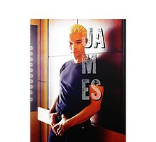 James Marsters by ManonTheSlayer