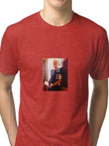James Marsters Tri-blend T-Shirt