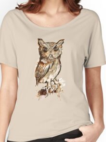 I am the Owl Women's Relaxed Fit T-Shirt