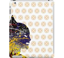 A Splash of Heroism iPad Case/Skin