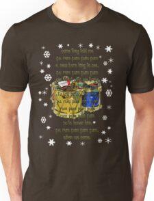 Little Drummer Boy Unisex T-Shirt
