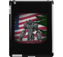 Fallout 3 | Liberty Prime (WITHOUT QUOTE) iPad Case/Skin