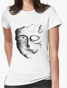 The Learner Womens Fitted T-Shirt