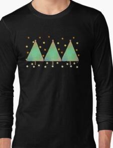 Stars And Trees T-Shirt