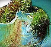 Pipeline by Paul Lubaczewski