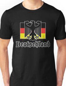 """Germany """"Deutschland"""" T-Shirt Unisex T-Shirt"""