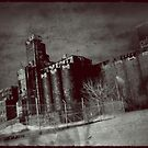 Abandoned Malt Plant by fixtape