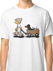 Me and the Bonz Classic T-Shirt