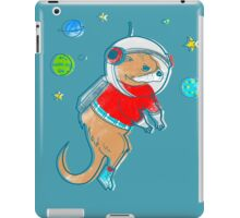 Otter Space  iPad Case/Skin
