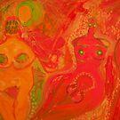 Moon Mothers by Ella May